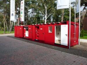 Krampitz tank container